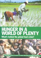 Choonara & Robinson: Hunger in a World of Plenty