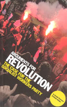 Joseph Choonara & Charlie Kimber: Arguments for Revolution