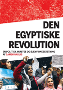 Sameh Naguib: Den egyptiske revolution